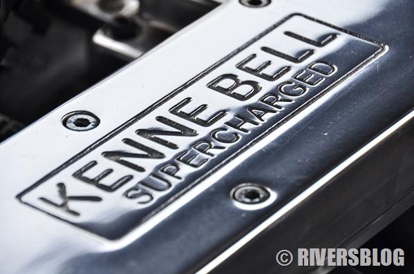 2002 Dodge Durango 5.9L  KENNE BELL supercharger ダッジ デュランゴ スーパーチャージャー