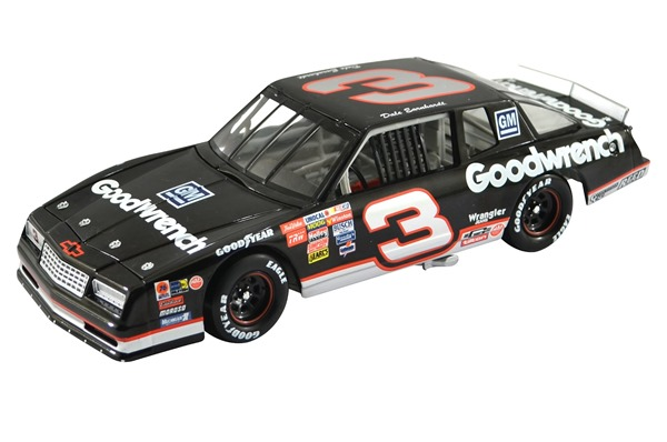 1989 No 3 Goodwrench Monte Carlo
