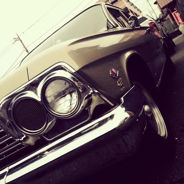 62 Biscayne,02 Durango,97 Suburban,66 Mustang,90 Cadi,67 Camaro,70 Chevelle,56 T-bird,69 Chevelle