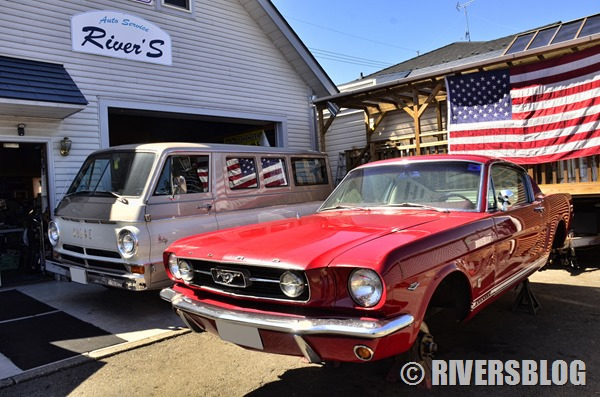 1966 Ford Mustang GT fastback MSD 6AL