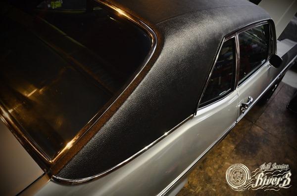1970 Chevrolet Nova SS 350