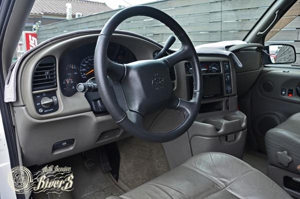 1999 Chevrolet Astro LT AWD シボレー アストロ