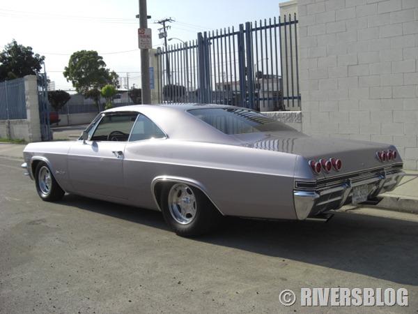 1965 Chevrolet Impala SS シボレー インパラ