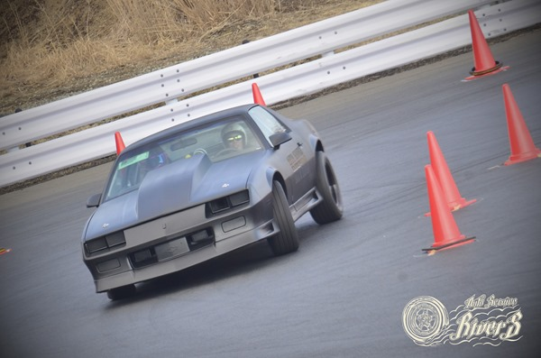 AutoX オートクロス カマロ Camaro