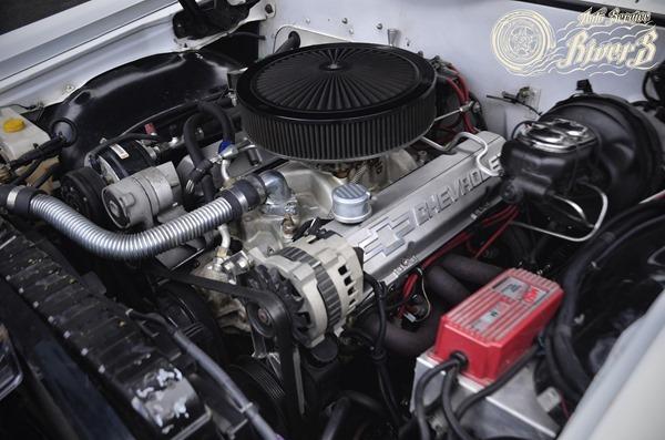 1964 Chevrolet Chevelle Malibu SS