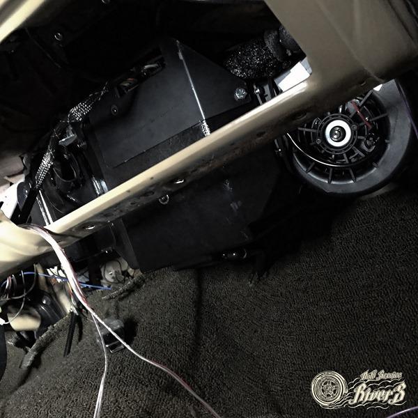 1967 Ford Mustang GT390 作業完了。